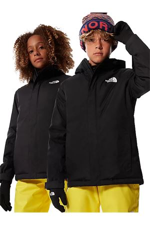 THE NORTH FACE Snowquest Child THE NORTH FACE | 13 | NF00CB8FKY41