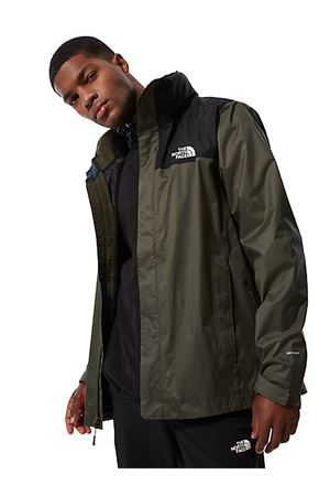 THE NORTH FACE Evolve II Triclimate  THE NORTH FACE | 3 | NF00CG55BQW