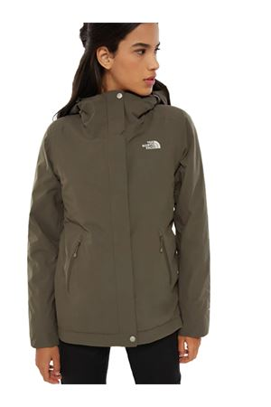 THE NORTH FACE Giacca Termica Inlux THE NORTH FACE | 7457049 | NF0A3K2J21L