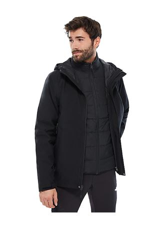 THE NORTH FACE Carto Zip-In Triclimate  THE NORTH FACE | 3 | NF0A3SS4KX7