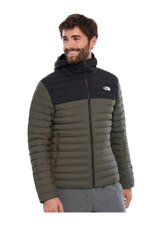 THE NORTH FACE Giacca Stretch Down THE NORTH FACE | 7457049 | NF0A3Y55BQW