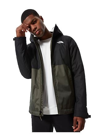 THE NORTH FACE Millerton Jacket M THE NORTH FACE | 3 | NF0A3YFIBQW