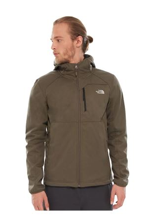 THE NORTH FACE Quest Softshell THE NORTH FACE | 3 | NF0A3YFPJNT