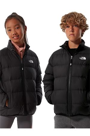 THE NORTH FACE Andes Reversible Down Jacket THE NORTH FACE | 7457003 | NF0A4TJFJK31