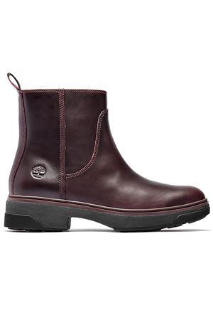 TIMBERLAND Nolita sky ankle boot TiMBERLAND | -771465572 | TB0A1YR6C60