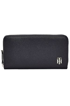 TOMMY HILFIGER SAFFIANO Wallet TOMMY | 63 | AW0AW08507CJM