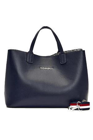 TOMMY HILFIGER Iconic bag TOMMY | 31 | AW0AW08512CJM