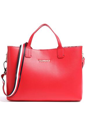 TOMMY HILFIGER Iconic bag TOMMY | 31 | AW0AW08512XAF