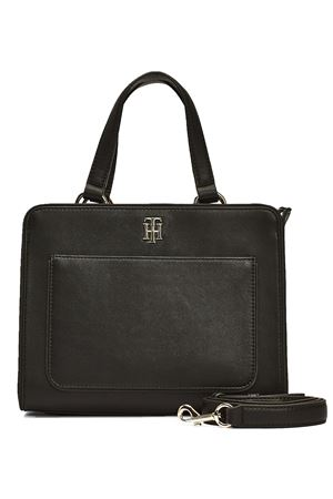 TOMMY HILFIGER Satchel th city TOMMY | 31 | AW0AW08519BDS
