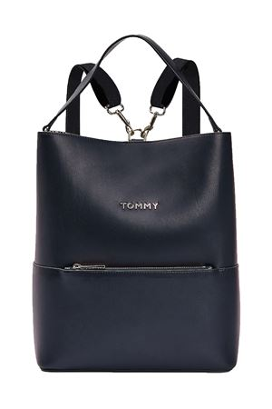 TOMMY HILFIGER Iconic backpack TOMMY | 31 | AW0AW08532CJM