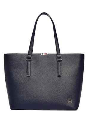 TOMMY HILFIGER Tote bag TOMMY | 31 | AW0AW08537CJM