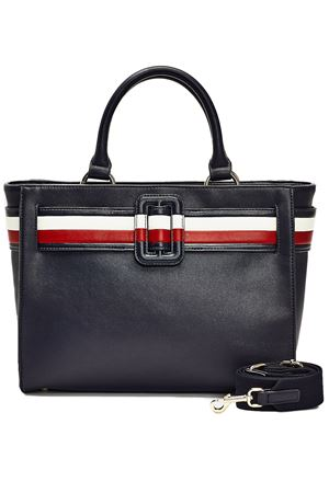 TOMMY HILFIGER Chic satchel TOMMY | 31 | AW0AW08541CJM