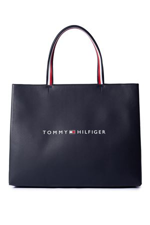 TOMMY HILFIGER Shopping Bag TOMMY | 31 | AW0AW08731CJM