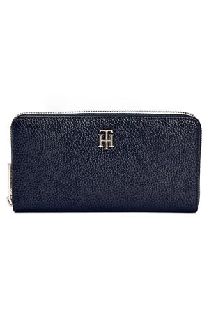 TOMMY HILFIGER wallet th essence TOMMY | 63 | AW0AW09021CJM