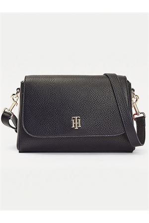 TOMMY HILFIGER ESSENCE shoulder bag TOMMY | 31 | AW0AW09036CJM