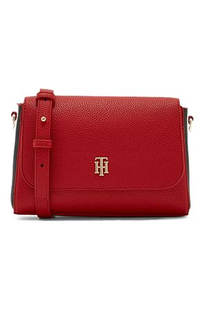 TOMMY HILFIGER ESSENCE shoulder bag TOMMY | 31 | AW0AW09036XMP