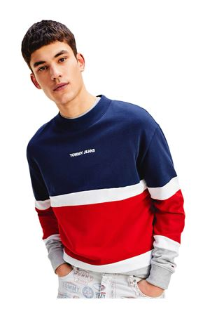 TOMMY JEANS High Neck Sweatshirt TOMMY | 8 | DM0DM08404C87