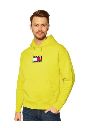 TOMMY JEANS Hooded Sweatshirt TOMMY | -108764232 | DM0DM08726ZH3