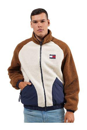 TOMMY JEANS Reversible jacket TOMMY | 7457049 | DM0DM08764ACU