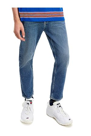 TOMMY JEANS Dad Jeans Straight TOMMY | 24 | DM0DM093241AA