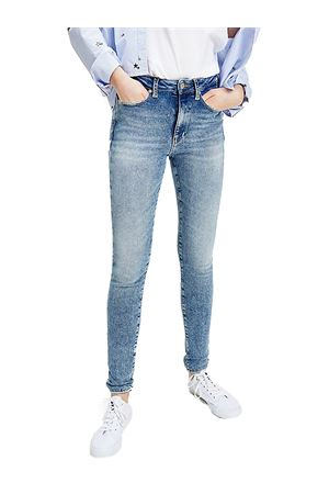TOMMY JEANS Sylvia Skinny TOMMY | 24 | DW0DW083921AB