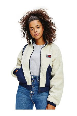 TOMMY JEANS Reversible jacket TOMMY | 7457049 | DW0DW08847C87