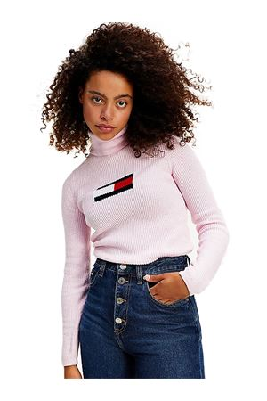 TOMMY JEANS Turtleneck TOMMY | 7457050 | DW0DW08857TOJ