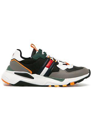 TOMMY JEANS Sneakers Chunky TOMMY | 12 | EM0EM00582CZD