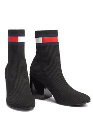 TOMMY HILFIGER Sock boots TOMMY | -771465572 | EN0EN00699BDS