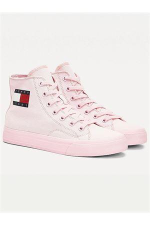 TOMMY JEANS Sneaker MID CUT LACE TOMMY | 12 | EN0EN00937TOJ