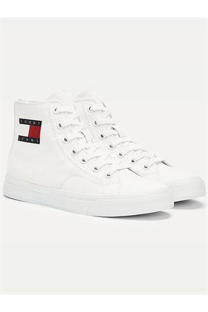 TOMMY JEANS MIS CUT LACE sneakers TOMMY | 12 | EN0EN00937YBR