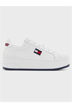 TOMMY JEANS Sneakers Platform  TOMMY | 12 | EN0EN00943YBR