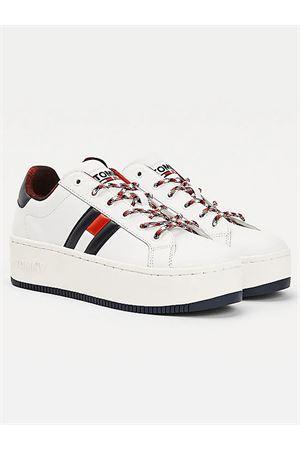 TOMMY JEANS Sneakers Platform TOMMY | 12 | EN0EN011080K4