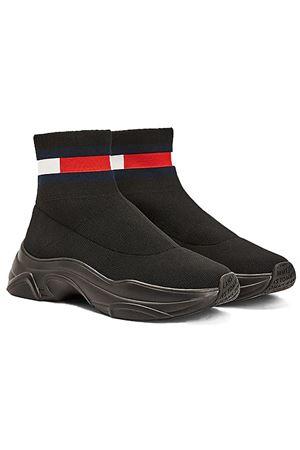 TOMMY JEANS Sock Boots TOMMY | 12 | EN0EN01163BDS