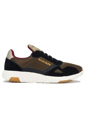 TOMMY HILFIGER MODERN MIX sneakers TOMMY | 12 | FM0FM02839M09