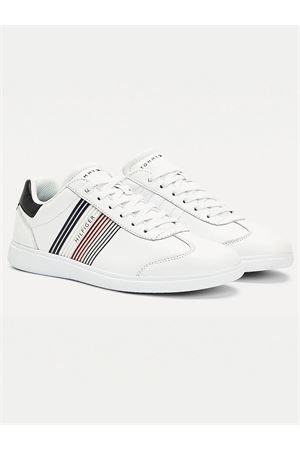 TOMMY HILFIGER ESSENTIAL CORPORATE sneakers TOMMY | 12 | FM0FM02842YBR
