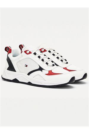 TOMMY HILFIGER sneakers FASHION MIX TOMMY | 12 | FM0FM02846YBR