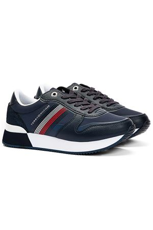 TOMMY JEANS Sneakers Active Retrò TOMMY | 12 | FW0FW05011DW5