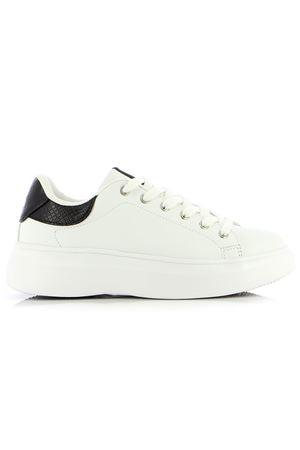 US POLO Sneaker MIRIAM2 U.S. POLO | 12 | JEWEL4162W9Y4OFFBLK