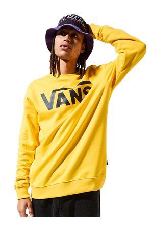 VANS Classic Sweatshirt VANS | -108764232 | VN0A456A85W1