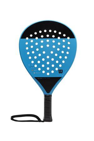 WILSON Ultra Team Padel Racket WILSON | -1390921988 | WR032721U2