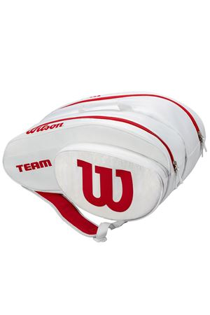 WILSON Padel Team Bag WILSON | 31 | WRZ608000