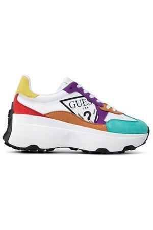GUESS Sneaker Calebb GUESS | 12 | FL7CBBMULTI