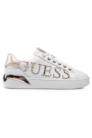 GUESS Sneaker RORII GUESS | 12 | FL7RORWHIPL