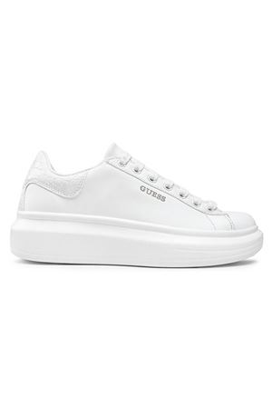 GUESS Sneakers SALERNO GUESS | 12 | FL7SALWHITE