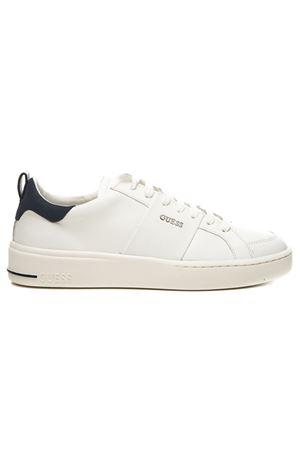 GUESS VERONA sneaker GUESS | 12 | FM7VERWHBLU