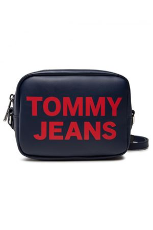 TOMMY JEANS Borsa Camera Essential TOMMY | 31 | AW0AW10152C87