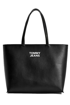 TOMMY JEANS Borsa Tote Essential TOMMY | 31 | AW0AW10153BDS