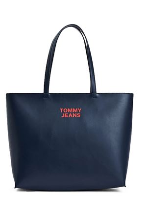 TOMMY JEANS Borsa Tote Essential TOMMY | 31 | AW0AW10153C87