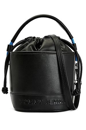 TOMMY JEANS Borsa a secchiello TOMMY | 31 | AW0AW10230BDS